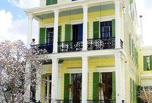 New Orleans / by Karen Kiley