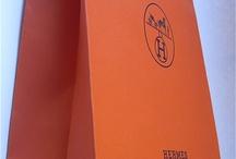 Hermès / unmistakably Hermès