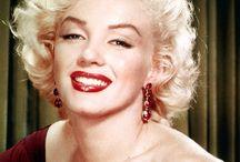 maquillage année 50