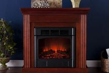 Electric Fireplace / Electric Fireplace for Lowes Price