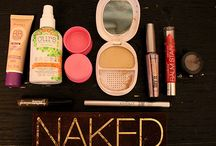 Beauty / Products I like to use, reviewed, or want to try