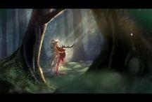 Digital Illustration & animation tec