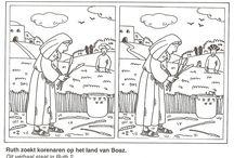 bijbel puzzels