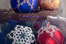 Święta Bożego Narodzenia#merry christmas / #handmade