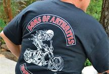 Sons of Arthritis / Motor Clothes