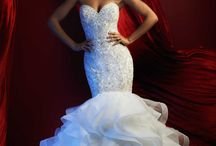 Allure Couture / Bridal gowns found at Lace Bridal Experience  Brandon,MS