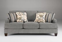 Sofas and Occasional Chairs