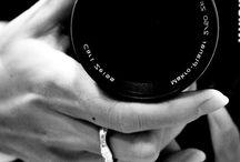 Black & White / Photo