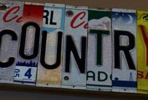 Country and Country Music ❤️ / Country music till the day I die! ❤️