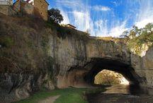 paisajes de Burgos