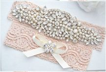 Wedding Accessories / veils, shoes, hairpieces, jewellery, etc