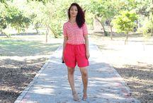 LOOKS DAYSE COSTA / Aqui compartilho com vocês meus looks e como é meu estilo.