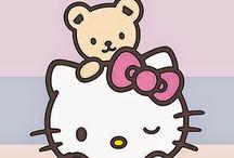Kity y el oso