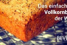 Essen - Brot