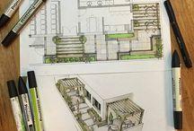 Projekty - architektura