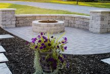 Hardscapes / Patios and sidewalks