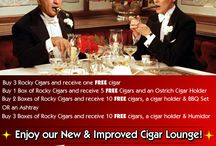 Cigar Events / by Mike's Cigars