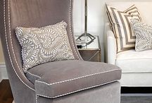 Amazing Furniture / by Molly Von Ah