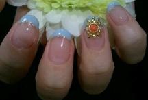 Nail my nail