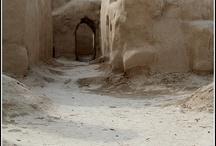 Arqueología - Turkmenistán