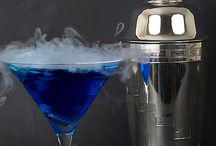 Entertaining with Dry Ice / Dry ice can be used to make almost anything look cooler!