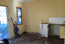 Renovations / I'd like to showcase here what can be done in property renovations. If you can just see past the dirt, grime & dodgy carpet etc you can create miracles. Bargain buys can be made & then a clean-up & stunning decor makes for a great investment. Let's have some fun together checking out these reno's with R & R Property, Stroud.