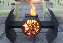 Amazing Log Burners