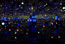 pretty lights / by Sarah Engelhardt