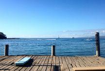 Beach Travel Adventures / Breathtaking coastlines and beautiful beaches