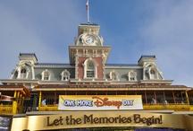 Disney <3 / by Charlotte Wright