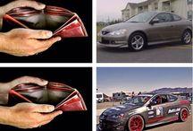car meme