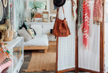 Boho Room / boho rooms