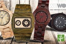 WeWood! / It's NATURAL you'll be crazy about them!