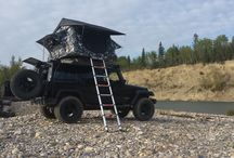 Jeep Shots / shots with the VagabondExpedition Jeep Wrangler JK
