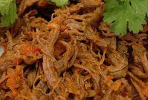 Latín Food