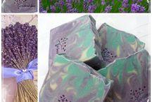 Handmade soap / Kézműves szappanok