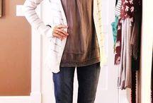 Outfit per lavorare da casa