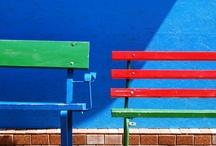 Colors / by Emily Morton