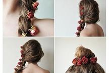 Hair and Makeup / by Kalah Knox