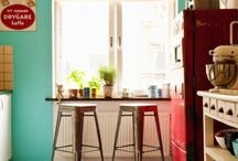 house: kitchen & dining