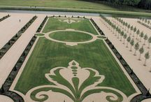 Gardens / Gardens, from large formal to backyard.  From Versailles and state gardens to the humble home.  From travel destinations all over the world