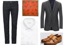 What to wear for New Year's Eve  / Some ideas of what to wear for different occasions on New Year's Eve 2014