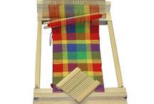 Weaving / by Candy Benson Maroney