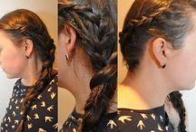 Dorienski's Daily Hairdo