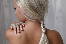 Hair, Beauty & Accessories / by Stacie Chapman