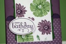Cards - Greenhouse Garden