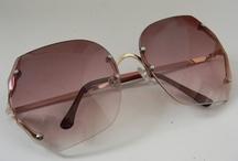 Güneş gözlükleri