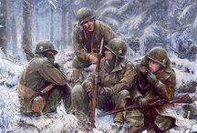 War art