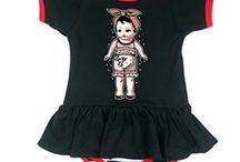 moda neonati
