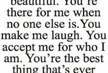 The Way I Feel About You..
